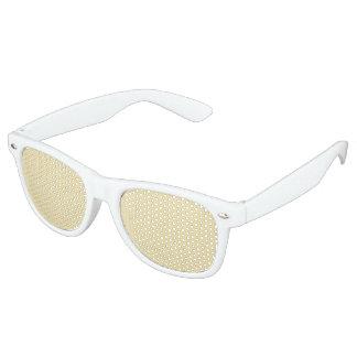 Farbvanille Sonnenbrille
