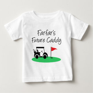 Farfars zukünftiges baby t-shirt