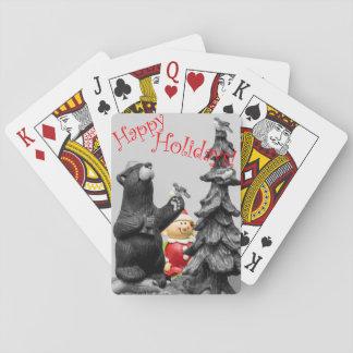 Farley die Elf-Spielkarten Spielkarten