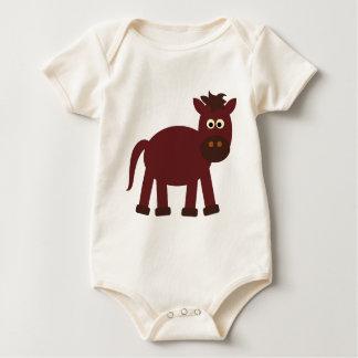 FarmFriendsP7 Baby Strampler