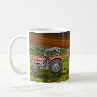 Farming Kaffeetasse
