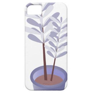 Farn-Pflanze iPhone 5 Etui