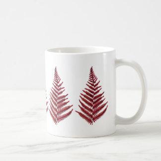 Farne Kaffeetasse