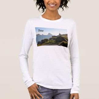 Faroese Dorf von Bøur: Shirt