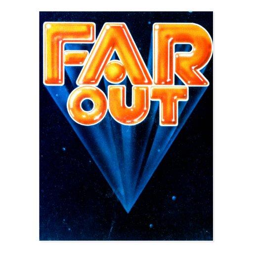 FarOut1 Postkarten