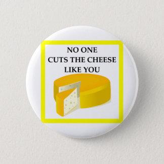 farting runder button 5,1 cm