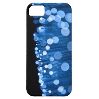 Faseroptikzusammenfassung iPhone 5 Schutzhülle