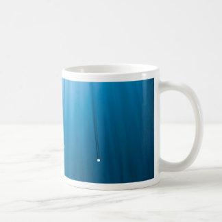 Faseroptikzusammenfassung Kaffeetasse