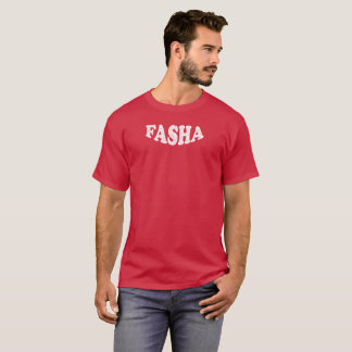 Fasha - Vatertag T-Shirt