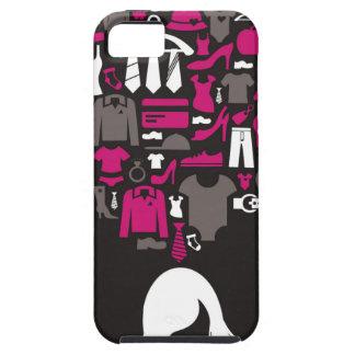 Fashion2 iPhone 5 Hülle