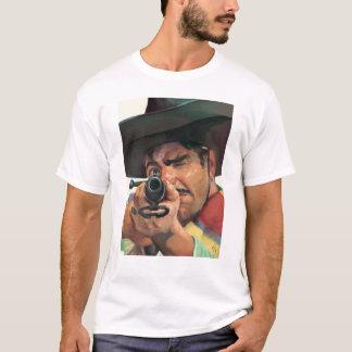 Fass eines Gewehrs T-Shirt