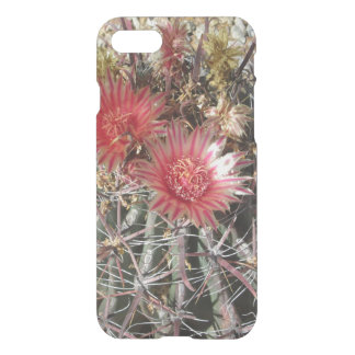 Fass-Kaktusfishhook-Rot iPhone 8/7 Hülle