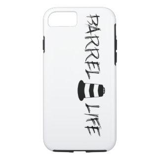 Fass-Leben iPhone 7 starker Fall iPhone 8/7 Hülle