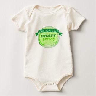 Fassbier Baby Strampler
