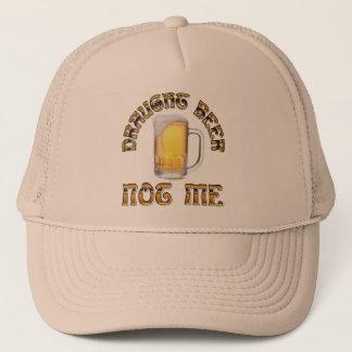 Fassbier nicht ich Hut Truckerkappe