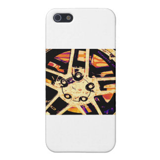 FASSEN SIE ES EIN iPhone 5 CASE