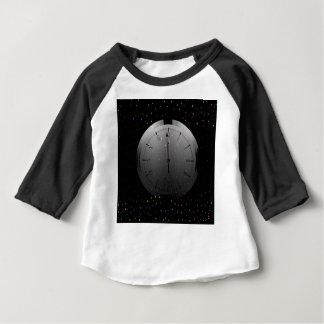Fast Mitternachts Baby T-shirt