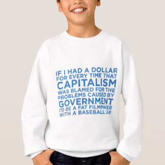 FAT-FILMEMACHER SWEATSHIRT