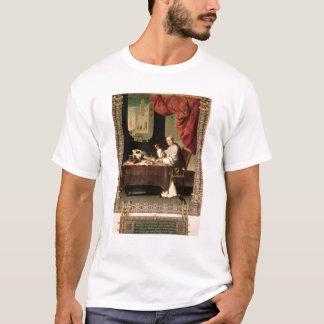 Father Gonzalo de Illescos T-Shirt