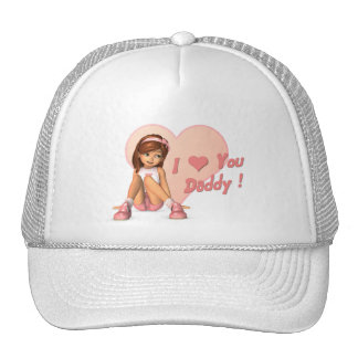 Fathers Day Sadie Hat