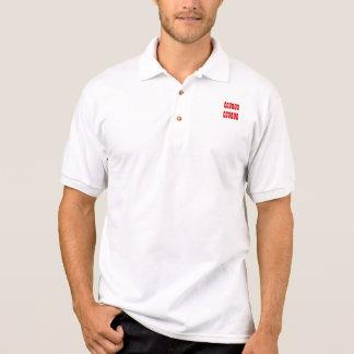 Faule Äpfel Polo Shirt