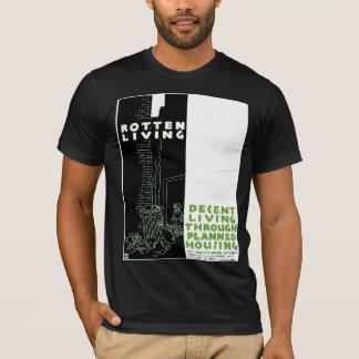 Faules Leben T-Shirt