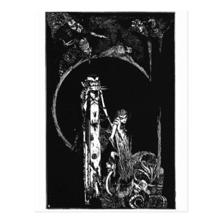 Faust 175 postkarte