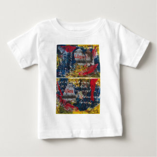 Faust 1 baby t-shirt