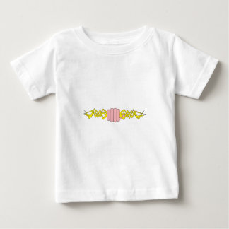 Faust Blitze fist flashes Baby T-shirt