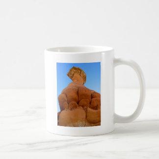 Faust der Götter Kaffeetasse