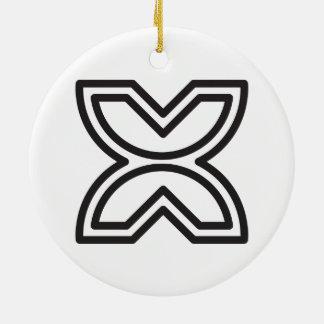 Fawodhodie | Symbol der Freiheit und der Keramik Ornament