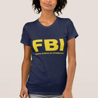FBI T-Shirts