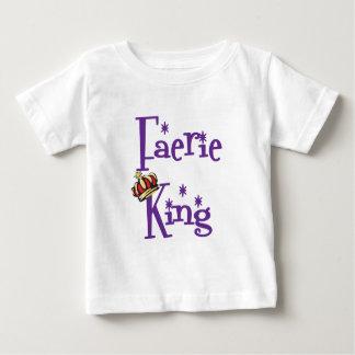 Fearie-König Baby T-shirt