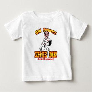 Fechter Baby T-shirt