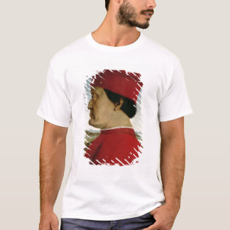 Federigo DA Montefeltro Herzog von Urbino, c.1465 T-Shirt