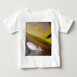 Federn Baby T-shirt