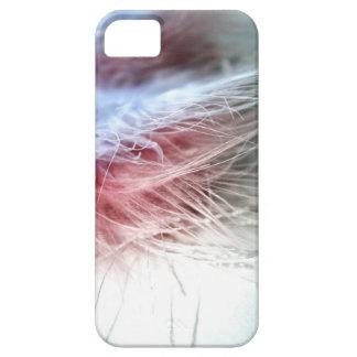 Federn iPhone 5 Etui