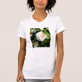 Federpaket-T-Stück T-Shirt