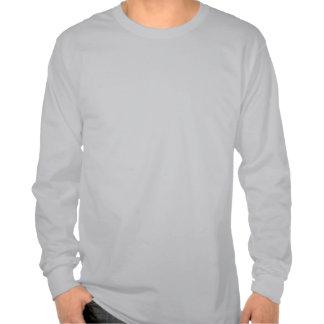 Feds als F E -Eisen und Ds Darmstadtium Tshirt