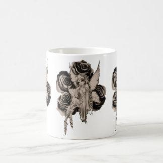 Fee 3 Sepia Kaffeetasse
