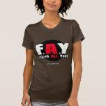 FEE! - F@#K ALLES Yall!! Frauen