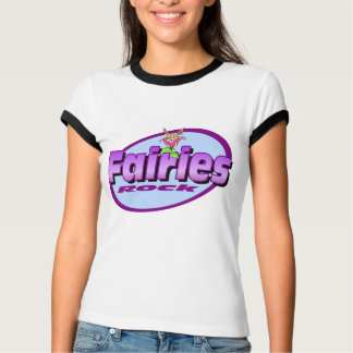 Fee-Felsen T-Shirt