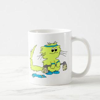 Feel'n starke Stimmungs-Tasse Kaffeetasse