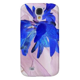 Feenhafte Blumen Galaxy S4 Hülle