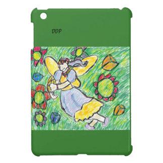 feenhafte Kunst drei iPad Mini Hüllen