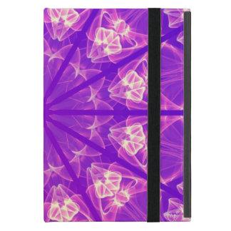 Feenhafter Spitzemandala-empfindliches abstraktes Hülle Fürs iPad Mini