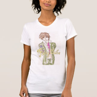 feenhafter Würfel T-Shirt