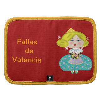 fehler Valencia Planer