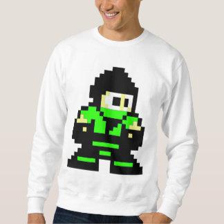 Fehlerloser Sieg - Reptil Sweatshirt
