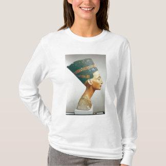 Fehlschlag der Königin Nefertiti, Seitenansicht, T-Shirt